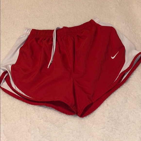 Nike Pants - Nike running shorts